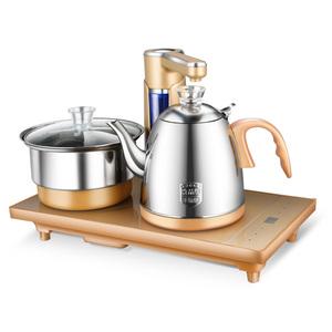 全自动上水壶电热水壶家用智能烧水壶