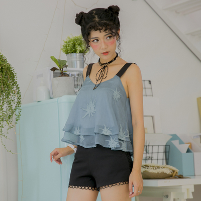 纯真时代俏丽娃娃装,充满少女的软萌气息8