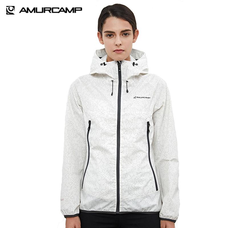 10000+防水防曬UPF50+外套沖鋒衣女單層