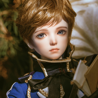 taobao agent Ringdoll ring human form Meisenge official genuine original BJD doll SD male 3 points male