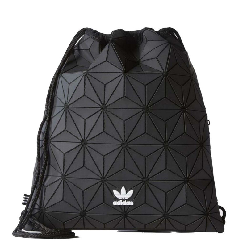 adc83d29ad Adidas clover 3D diamond backpack drawstring bag DH0100 DT6296 DT6295 BJ9562