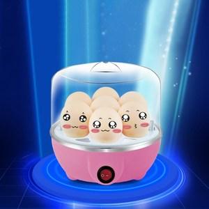 Trứng hấp tự động tắt điện gia dụng nồi hấp trứng gà nhân tạo mini ký túc xá sinh viên điện nhỏ 1 người 2