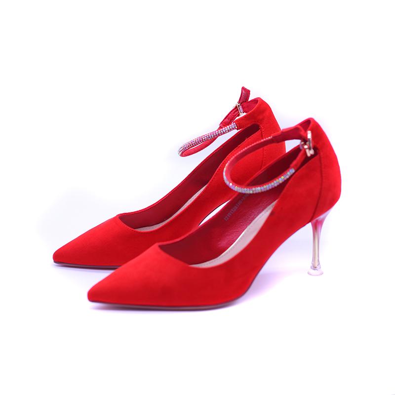 daphne/达芙妮新款女鞋子女单鞋