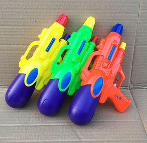 3-5 năm tuổi trẻ em của đồ chơi súng nước lưu trữ áp lực là trung bình trẻ em mùa hè bãi biển chơi nước pistol