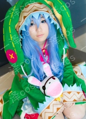 taobao agent Date A Live Four Series is cos four 糸 is cos elf outfit cosplay costume spot