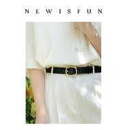 Curea dama Niu Shifan N226