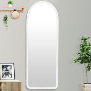 Gương treo tường gương mặc nhà ký túc xá phòng ngủ phù hợp gương dài treo tường gương chiều dài gương gương gương phòng tắm gương - Gương