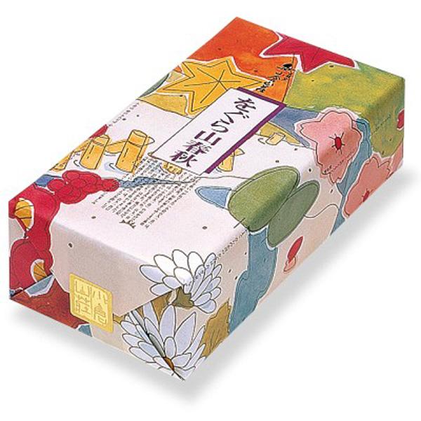 小仓山荘零食礼盒,好吃零食小礼物