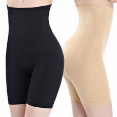 1735塑芙美产后高腰收腹裤高腰无缝美体塑身提臀收腿束腰裤