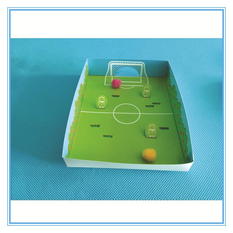 幼儿园科学实验课材料教师专用教具足球场关于空气