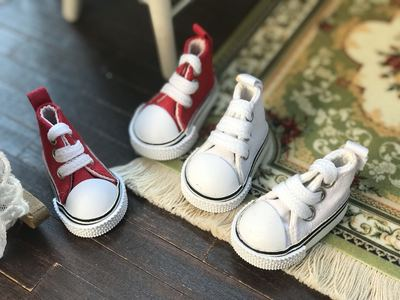 taobao agent 6 points yosd/bjd/dd/doll shoes sneakers