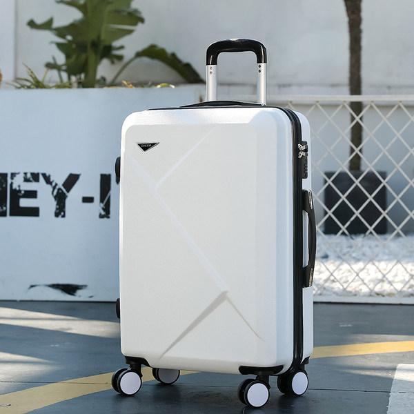 20 дюймовый маленький тип дэн шасси мужской и женщины путешествие пароль коробка студент корейский багажник 24 дюймовый стержень коробка колесного