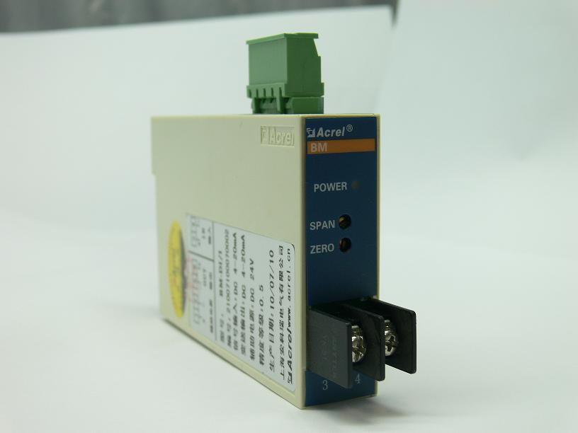安科瑞BM-DI/V直流电流隔离器