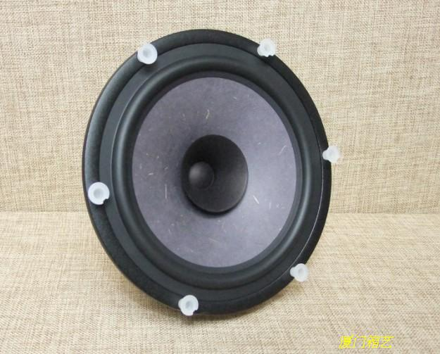 cheap Purchase china agnet Seas West 8 inch full frequency speaker