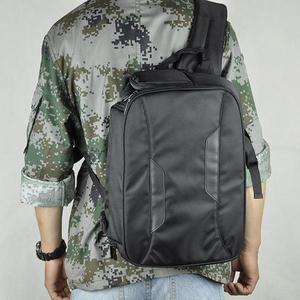 Sản phẩm mới ngoài trời chuyên nghiệp kỹ thuật số Canon Nikon SLR túi vai túi máy ảnh giản dị chống trộm túi máy ảnh