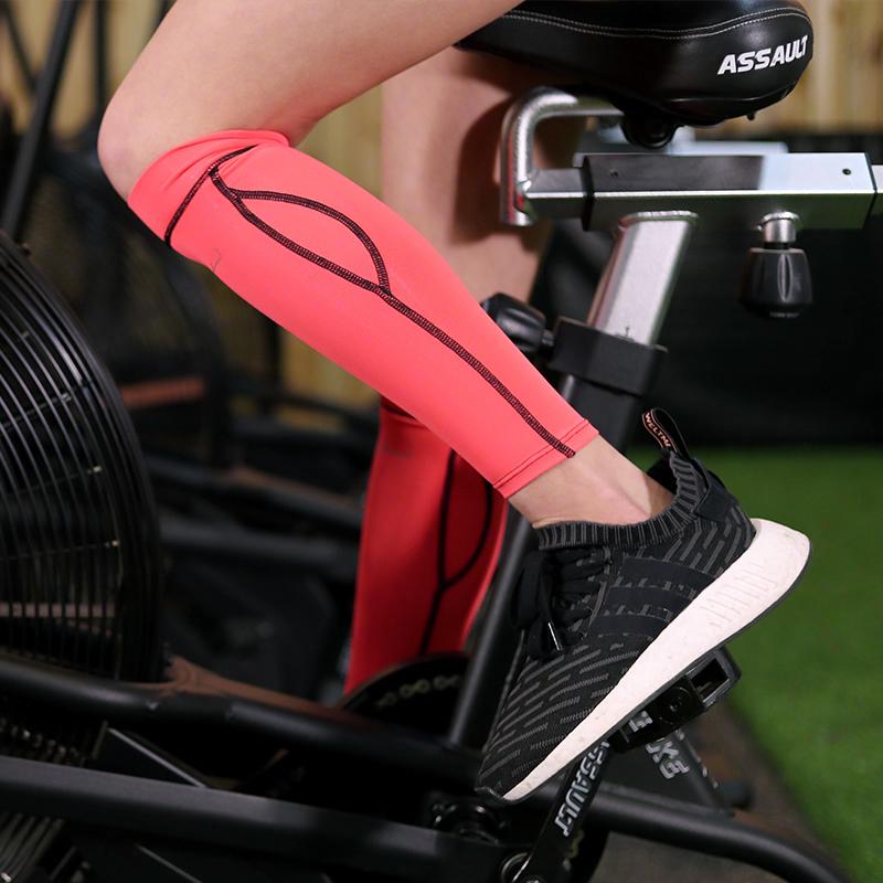 Sửa chữa mẹ marathon thể thao chuyên nghiệp xà cạp nhanh chóng làm khô chạy bê nén cơ thể vớ breathable xà cạp xà cạp nữ