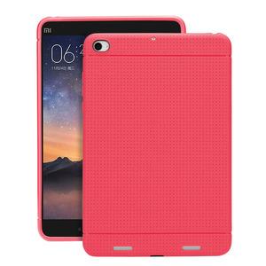 Millet Tablet 2 Bìa Rice Pad2 Silicone Mềm Trường Hợp Tablet Cover Quay Lại Phụ Kiện 7.9 inch