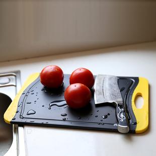 竹炭抗菌烘培不发霉切菜板砧板