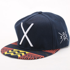 X嘻哈潮人男士帽子夏季户外男式春秋韩版时尚潮MZ1101-P11