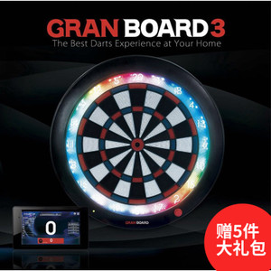 Nhật Bản gốc GRANBOARD 3 thế hệ Máy phóng phi tiêu Bluetooth nối mạng phi tiêu đĩa mềm Phi tiêu mềm đặt mục tiêu - Darts / Table football / Giải trí trong nhà