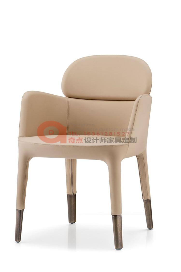 Bắc âu thời trang thiết kế đồ nội thất ghế giải trí ghế đàm phán ghế vải ghế ăn bán hàng văn phòng mô hình phòng