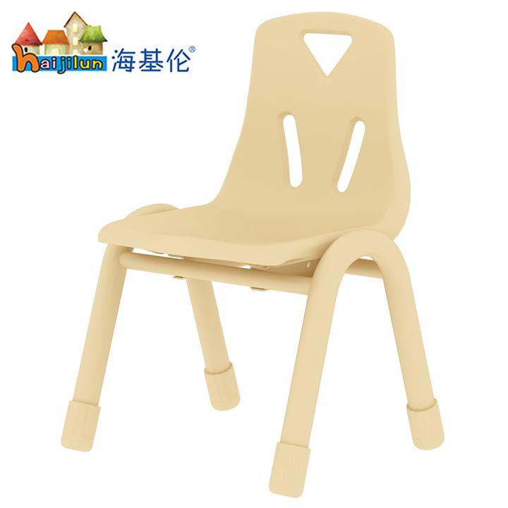 Haiji Lun Polly ghế trẻ em với tựa lưng ghế mẫu giáo phân trẻ em nội thất phòng đặt bàn và ghế bộ