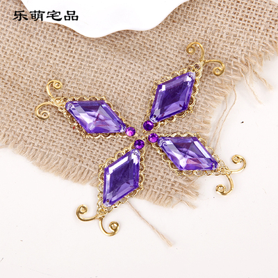 taobao agent Special COS props Madoka Magical Girl Xiao Meiyan Accessories Soul Stone Soul Core Soul Stone