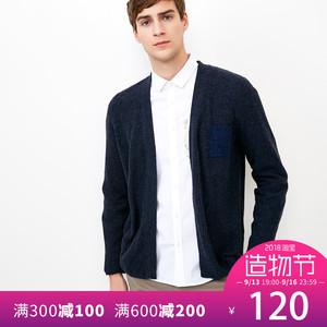 Lựa chọn người đàn ông kinh doanh áo len đan áo thun c | 417124502
