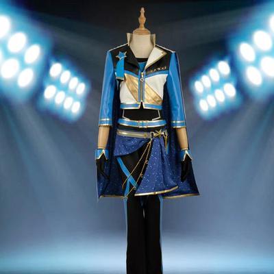 taobao agent Nutcracker COS Idol Dream ES Meteor Team Return Ceremony Deep Sea Elimination Cosplay Costume