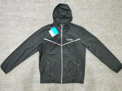 MIX nhà, Châu Âu và Hoa Kỳ, áo khoác da chống nắng của nam giới 3 màu Áo gió