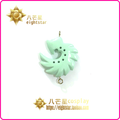 taobao agent 【Eight-pointed star】Fox Fairy Little Matchmaker Tu Shan Susu Little Matchmaker Yu Pei cosplay props