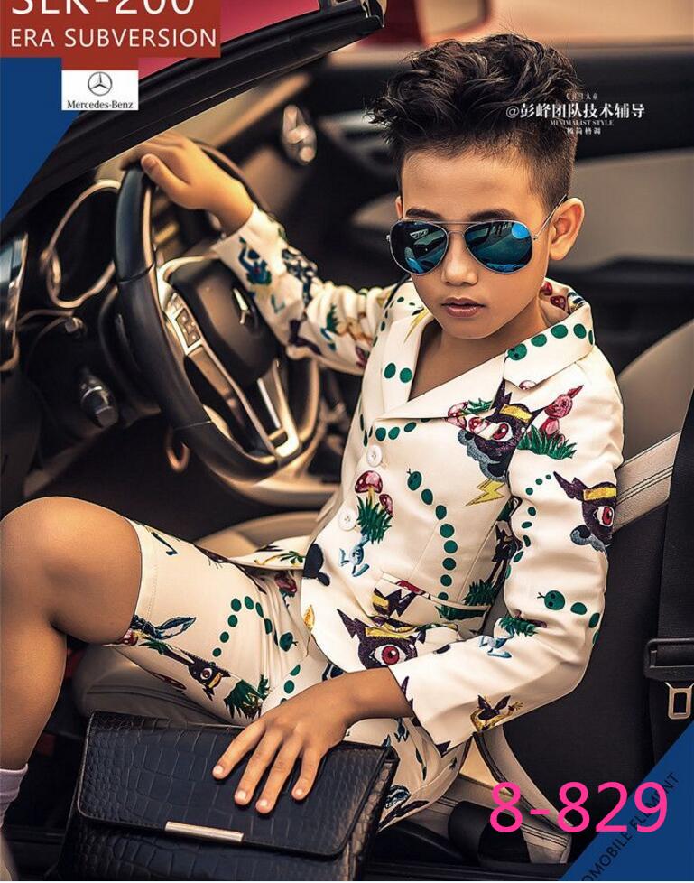 Boys Studio Photographs Models Shows Quần áo giai đoạn giai đoạn Xu hướng thời trang Hiệu suất khác Trang phục múa