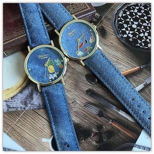 Часы Джинса