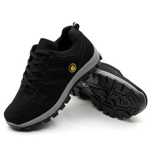 Весна восхождение обувь пригодный для носки мужской воздухопроницаемый движение Только обувь реальный сердце путешествие на открытом воздухе обувь водонепроницаемый напрямик Обувь для скалолазания
