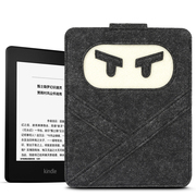Amazon Kindle bảo vệ bìa paperwhite1 2 3 e-book lót KPW3 vỏ 958 cảm thấy phụ kiện