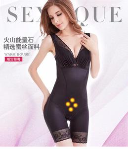 Một tuần giao hàng phẳng góc mở ren Xiêm corset G meter sexy tummy hip điều chỉnh đồ lót