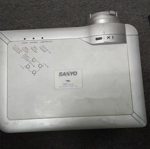 Phụ kiện máy chiếu Sanyo PLC-XU87 Đèn Main Board Light Power Lens Màn hình LCD