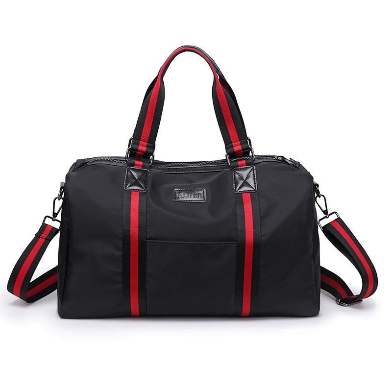 Thể dục túi lưu trữ túi nữ túi xách phòng leo núi túi thời trang giải trí du lịch thể thao túi trống túi du lịch