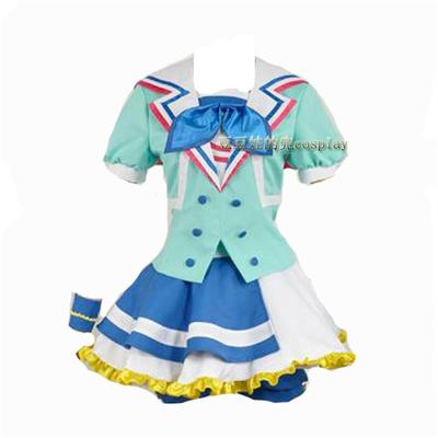 taobao agent Cosplay anime game love live cos clothing free shipping customization