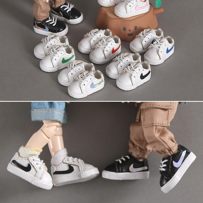 taobao agent 【Rebate price】ob11 baby shoes sister head baby clothes molly holala GSC shoes ob22 6 points BJD