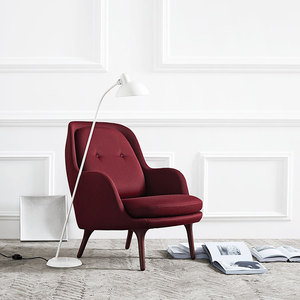 Bắc âu net red đồ nội thất thiết kế ngồi có thể ngả đơn giản thời trang hiện đại ghế sofa văn phòng bán hàng để thảo luận về ghế lounge chair