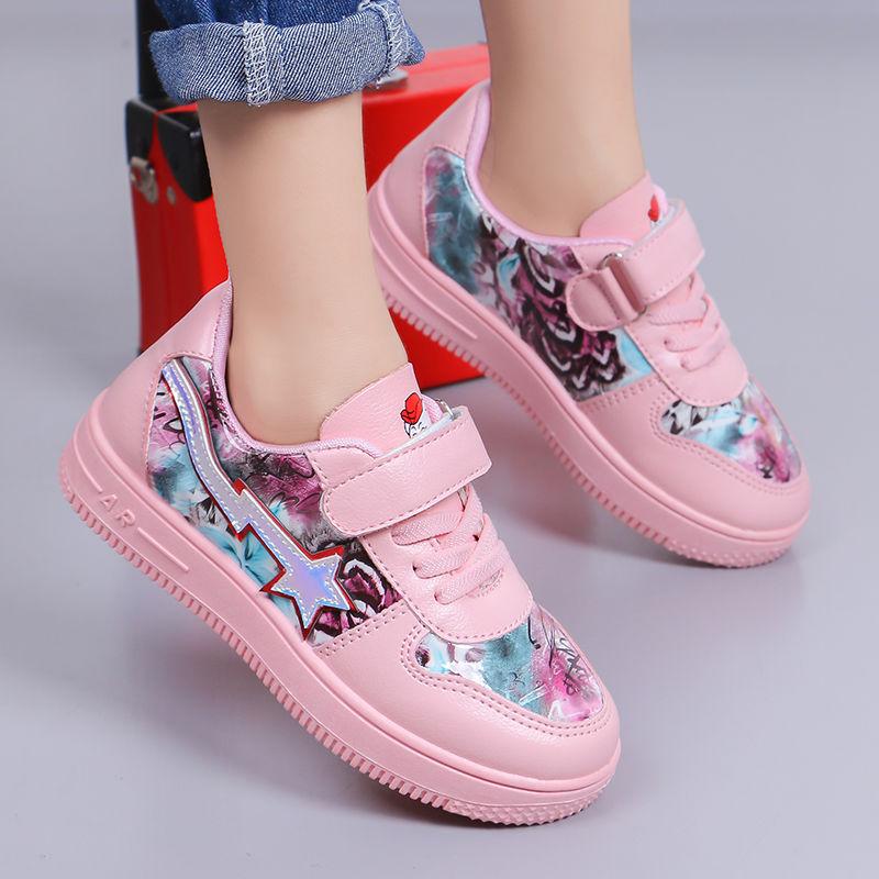 热销100件包邮新款女童鞋儿童运动鞋休闲鞋童鞋