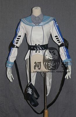 taobao agent 【Afu】Girls Frontline TAR-21 cos costume /cosplay