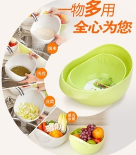 Сито для мытья овощей, крупы