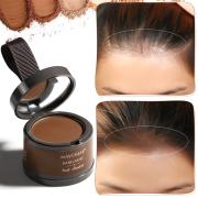 Hàn quốc shading dòng bột công suất sửa chữa bột bóng bột điền bút tóc chải chuốt chân tóc bổ sung tạo tác điểm nổi bật