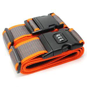 Túi với đàn hồi ràng buộc hành lý va li với va li trường hợp xe đẩy đóng gói vành đai túi dây đeo hành lý liên quan phụ kiện