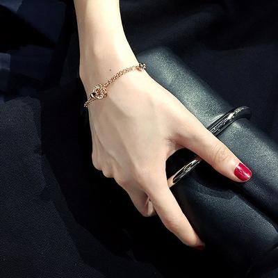 戴上这条手链,不经意的漂亮撩人于无形9