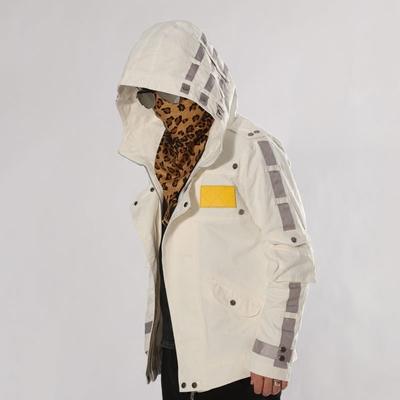 Jedi survival assassin creed áo trắng pubg xung quanh ăn gà với quần áo phù hợp với lớn thoát áo len nam