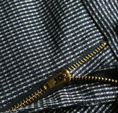2018 mùa xuân cắt kinh doanh tiêu chuẩn quần âu nam giới dụng cụ giản dị quần dài quần của nam giới hoang dã dụng cụ Quần làm việc